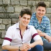 Fernando e Fabiano (Foto: Divulgação)