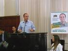 PMDB anuncia Netto Donato como candidato a prefeito de São Carlos