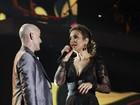 Ivete arrasa no look e Ana Carolina faz 'créu' no Prêmio Multishow