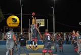 Duelo entre Wcar e DW Sports marca primeiro dia do Basquete Tapajós 2014