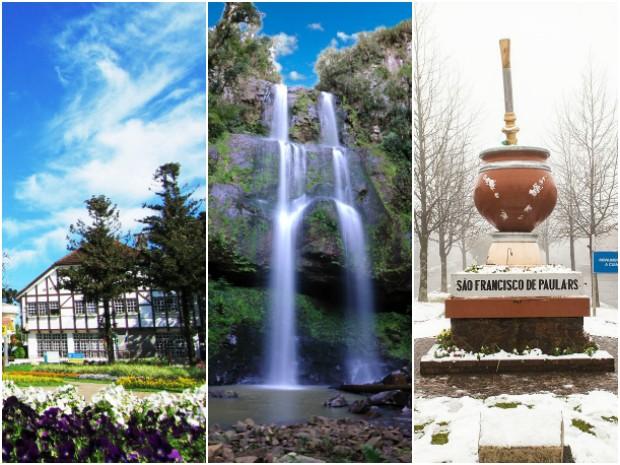 2b66b683b3aec G1 - Conheça três destinos para aproveitar o inverno no Rio Grande ...