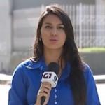 Patrícia Belo, repórter G1 Grande Minas (Foto: Arquivo Pessoal)