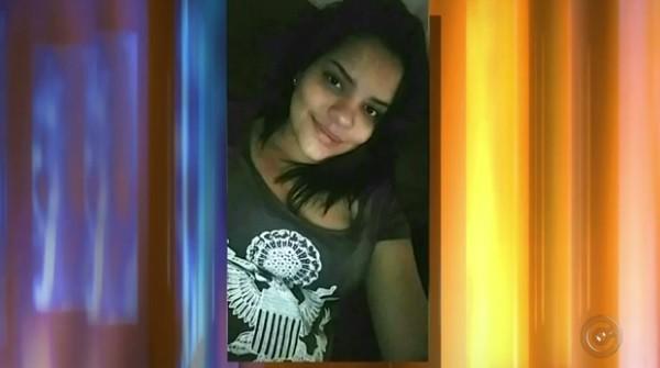 Adolescente tinha 14 anos (Foto: Reprodução / TV TEM)