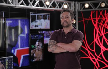 """Nova série """"Regras do MMA"""" estreia nesta quinta-feira no canal Combate"""