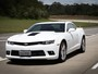 Chevrolet convoca 4.735 Camaro para recall na chave de ignição