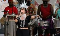 FOTOS: veja imagens dos blocos de rua deste domingo de carnaval (Marcos de Paula / G1)