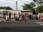 Alunos fazem protestos em escolas de Campinas; 3 foram desocupadas