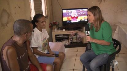 Consumidores aproveitam os descontos da Liquida Bahia; veja histórias de quem se deu bem