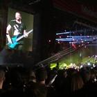 1º dia teve Muse fazendo Nirvana, Lorde e Imagine Dragons; confira (Eduardo Acquarone/G1)