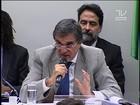 Defesa de Dilma nega crime de responsabilidade