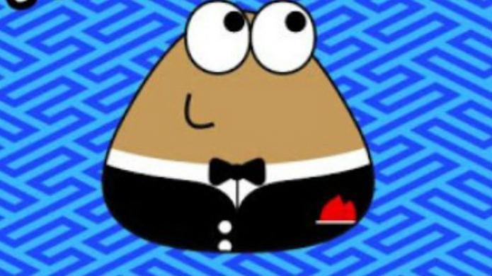 Tamagotchi: Pou é um dos melhores clones (Foto: Reprodução/Google Play) (Foto: Tamagotchi: Pou é um dos melhores clones (Foto: Reprodução/Google Play))