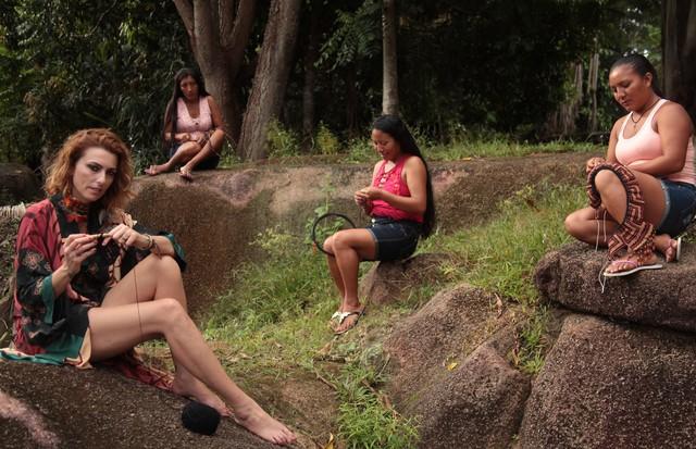Projeto Kaapu (Foto: Divulgação)