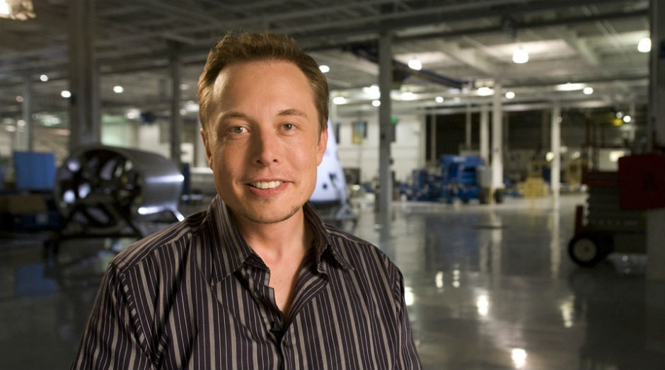 Elon Musk (Foto: OnInnovation / Flickr)