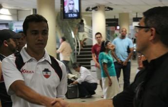 River-PI rescinde com Kássio e Thiago Dias e aumenta desmanche de elenco