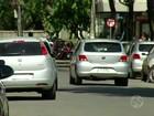 Estacionamento irregular é a principal infração no trânsito de Três Rios, RJ