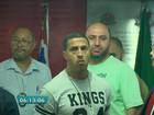 Mano Brown é liberado pela polícia após ser detido durante abordagem