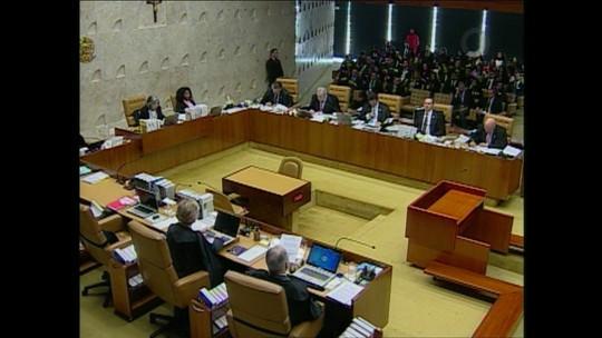 Maioria no STF vota por preservar acordo e manter Fachin no caso JBS