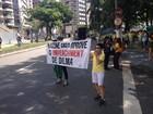 Movimentos pró-impeachment se mobilizam em Juiz de Fora
