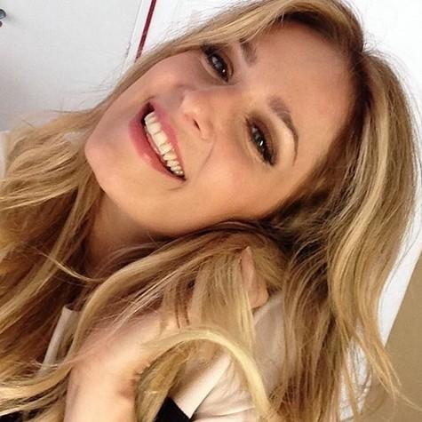 Luciana Vendramini (Foto: Reprodução)