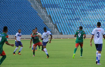 FMF confirma decisão entre Pinheiro e Americano para o Costa Rodrigues