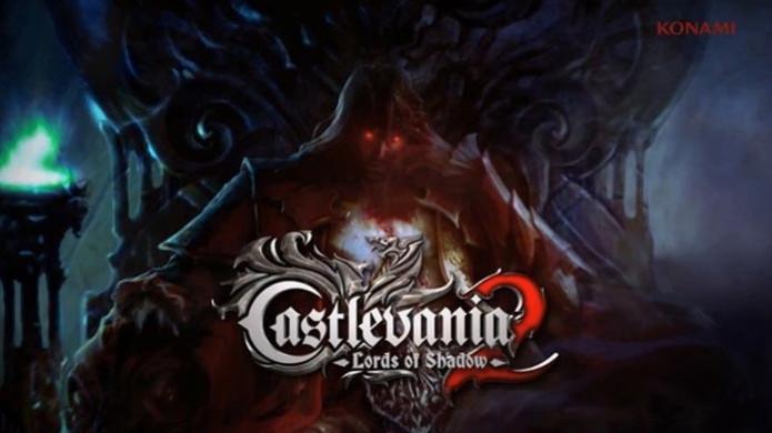 Castlevania: Lords of Shadows 2 (Foto: Divulgação)