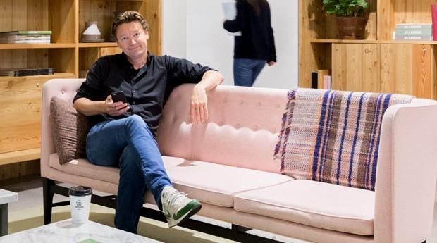 Martijn Roordink, fundador do Spaces (Foto: Divulgação)