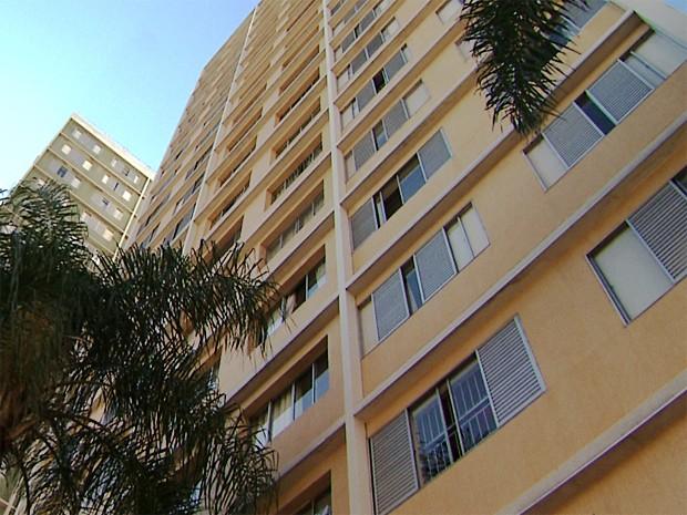 Mesmo com os regulamentos de convivência, maioria das reclamações são referentes ao barulho em apartamentos de Campinas (Foto: Reprodução / EPTV)