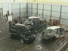 Polícia prende 10 suspeitos de fazer parte de quadrilha de furto de carros