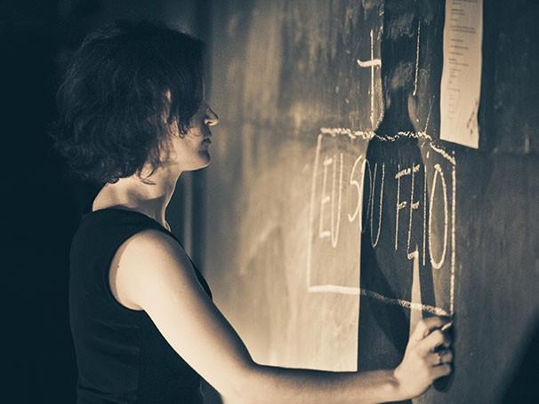 """A peça é livremente inspirada em """"Uma Aprendizagem ou o Livro dos Prazeres"""", de Clarice Lispector (Foto: Divulgação)"""