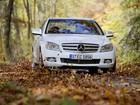 Mercedes chama 3,5 mil unidades de Classe C e GLK para recall
