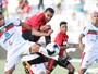 Sport derrota Salgueiro nos pênaltis e disputa final do Estadual com o Santa
