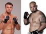 Hunt e Mir fazem a luta principal do UFC Austrália, no dia 19 de março