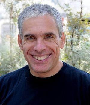 Uri Levine (Foto: Reprodução/ Facebook)