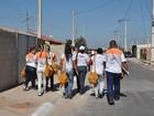 CCZ afirma que visitou cerca de 30 mil imóveis nos últimos dias em Campos