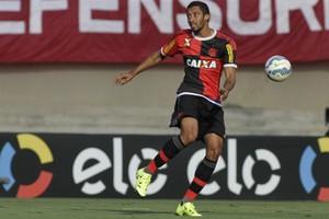 César Martins Flamengo x Goiás (Foto: Gilvan de Souza/Flamengo.com.br)