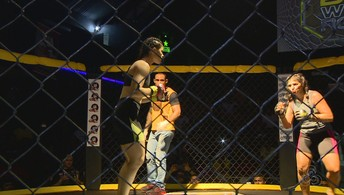 Big Way Fight reúne amantes  de MMA no Amazonas