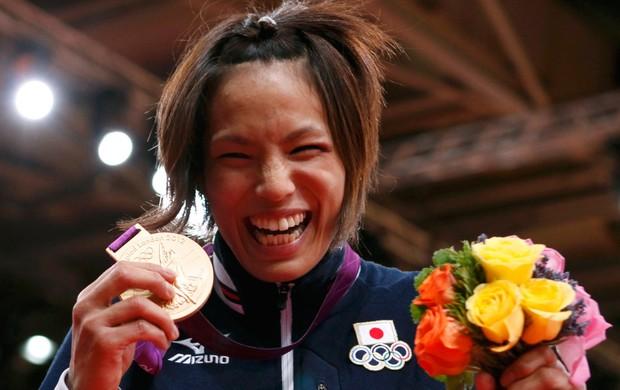 Kaori Matsumoto judô (Foto: Reuters)