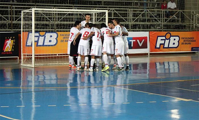 Futsal do São Paulo