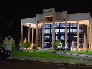 Teatro Trianon em Campos. (Foto: Divulgação/Trianon)