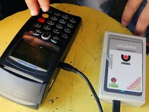 Cartão avulso pode ser adquirido em 23 pontos  (Foto: Valdecir Galor/SMCS)