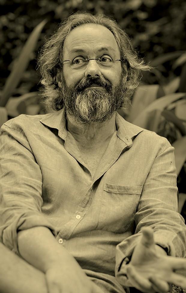 Daniel Dantas (Foto:  )