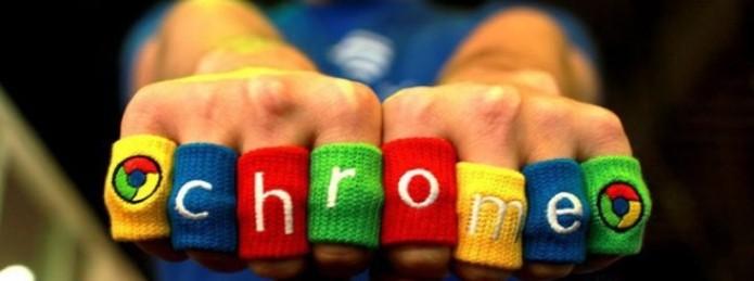 Google-Chrom (Foto: Google-Chrom)