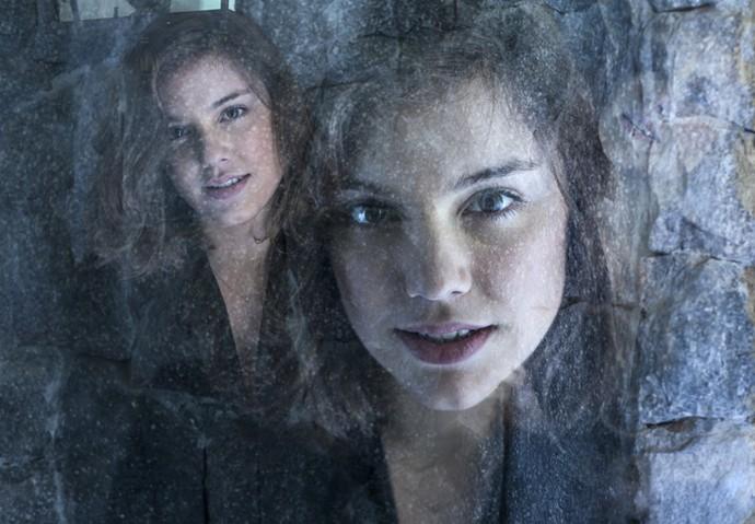 Alice diz que ficou mais detalhista depois da experiência de set (Foto: Inácio Moraes/Gshow)