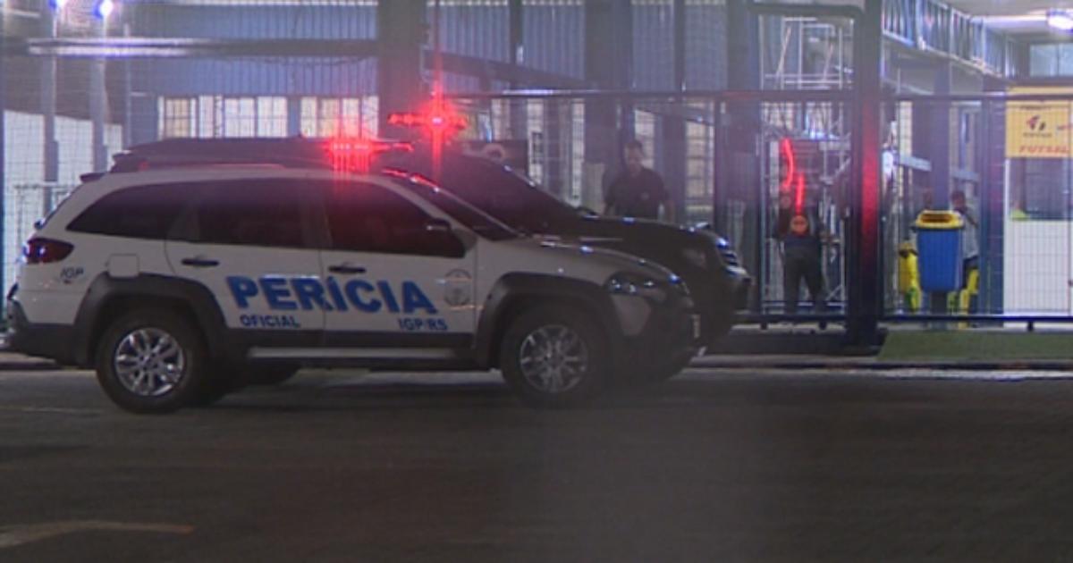 Preso suspeito de matar empresário durante tiroteio em Porto Alegre - Globo.com