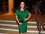 Gabriela Duarte reaparece em pré-estreia de filme