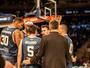 Após euforia da estreia, Bauru fecha tour na NBA contra Nenê e os Wizards