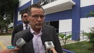 Silval Barbosa prestou depoimento voluntário na CGE