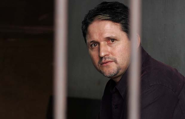 Marco Archer está preso desde 2003 na Indonésia (Foto: Agência Reuters)
