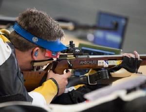 BLOG: Cassio Rippel deve disputar as três carabinas em 2016