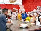 UEA promove 7ª Feira de Anatomia Humana, em Manaus